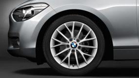 BMW Komplettrad für BMW 1er (F20)