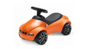 BMW Baby Racer II M