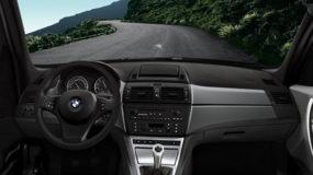 BMW Scheibenreparatur